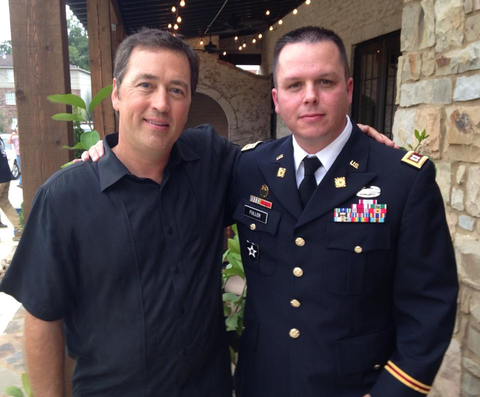 """» Search results for """"Si Robertsons Son Scott Robertsons Army Rank"""