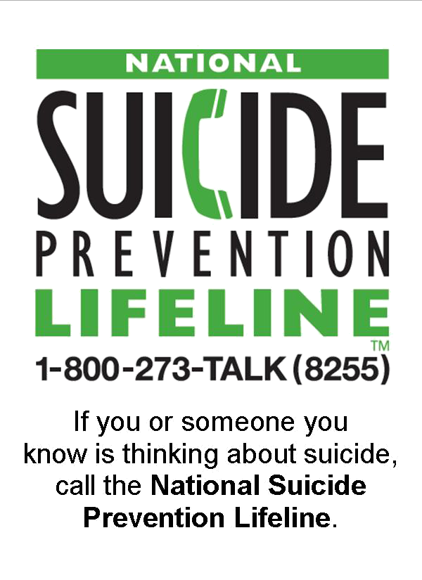 September is Suicide Prevention Awareness Month – Fulla ...